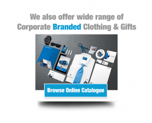 View our Online Product Catalogue